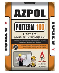 POLTERM 100
